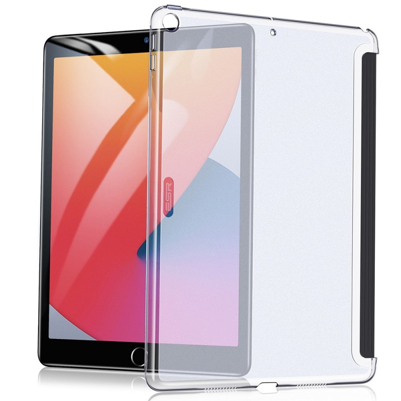 ESR Clear Back Case iPad 10.2 (2020 / 2019) - 1
