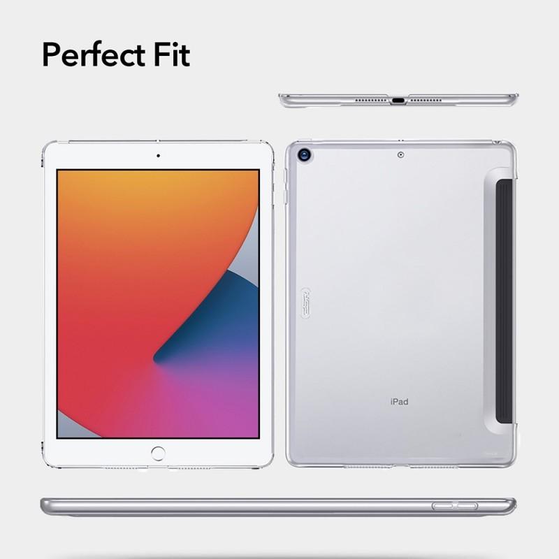 ESR Clear Back Case iPad 10.2 (2020 / 2019) - 7