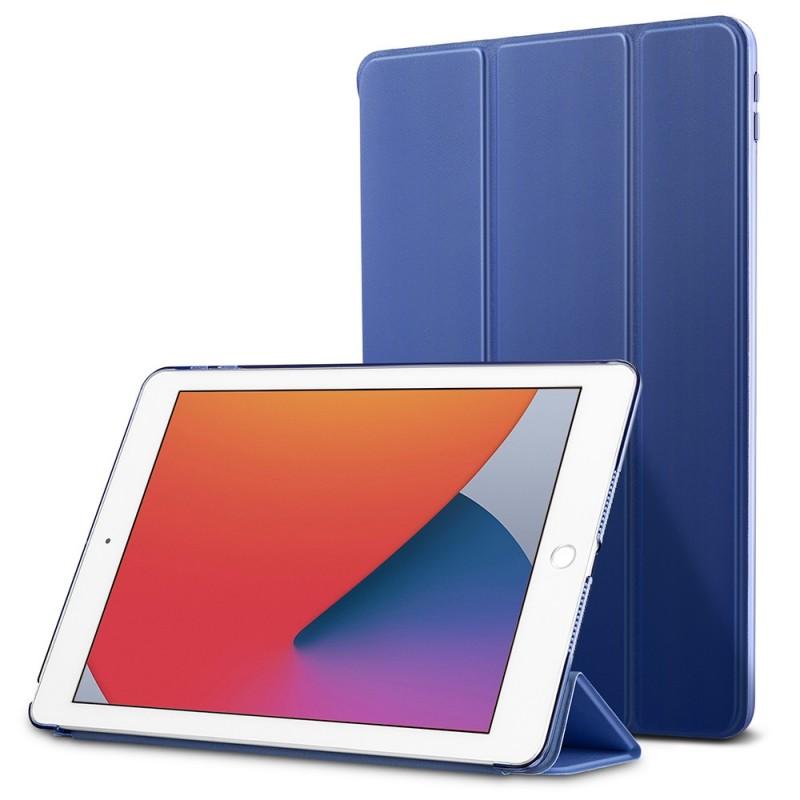ESR Ascend Trifold Case iPad 10.2 Blauw - 1