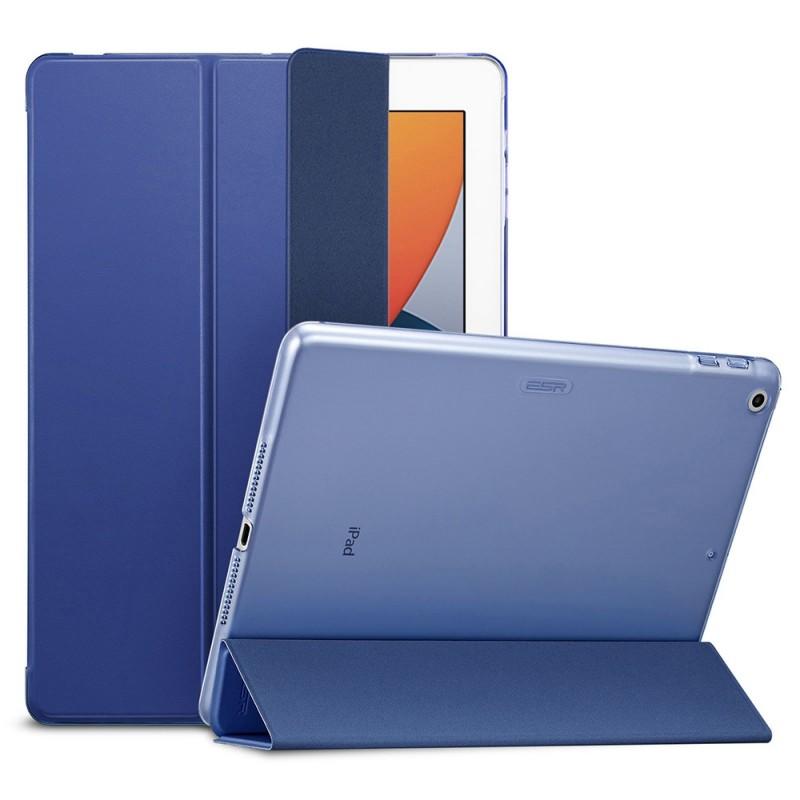 ESR Ascend Trifold Case iPad 10.2 Blauw - 2