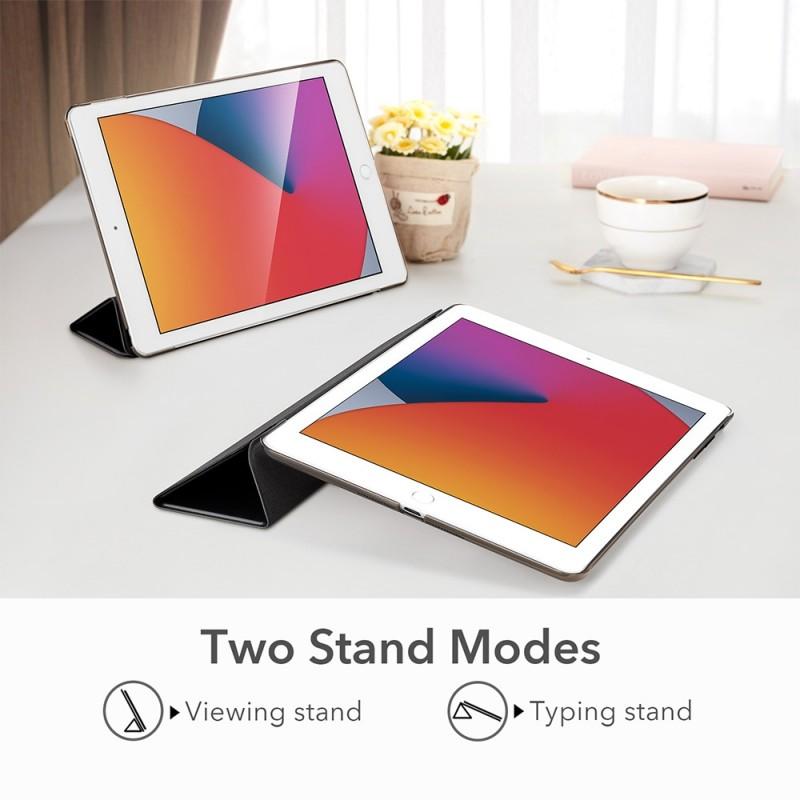 ESR Ascend Trifold Case iPad 10.2 Roze - 7