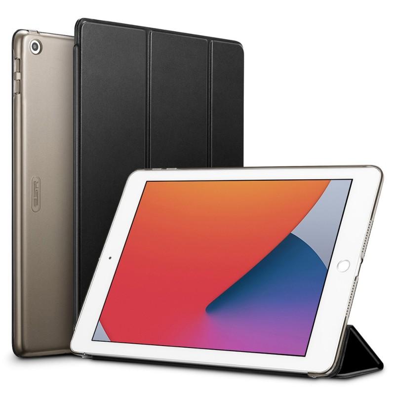 ESR Ascend Trifold Case iPad 10.2 Zwart - 4