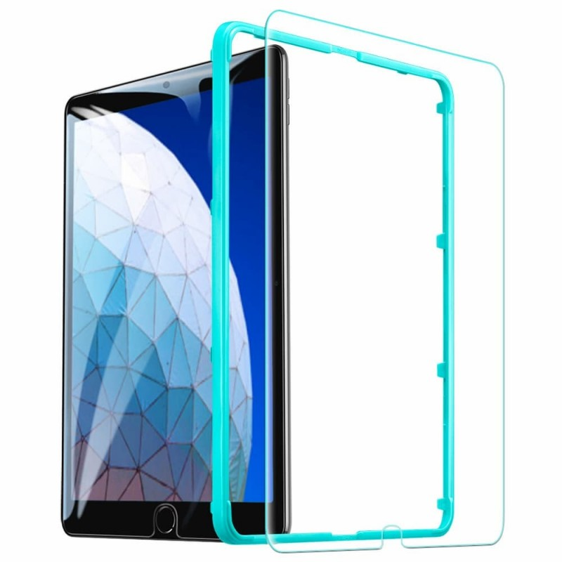 ESR Glazen Screenprotector iPad Air 10.5 (2019) - 1