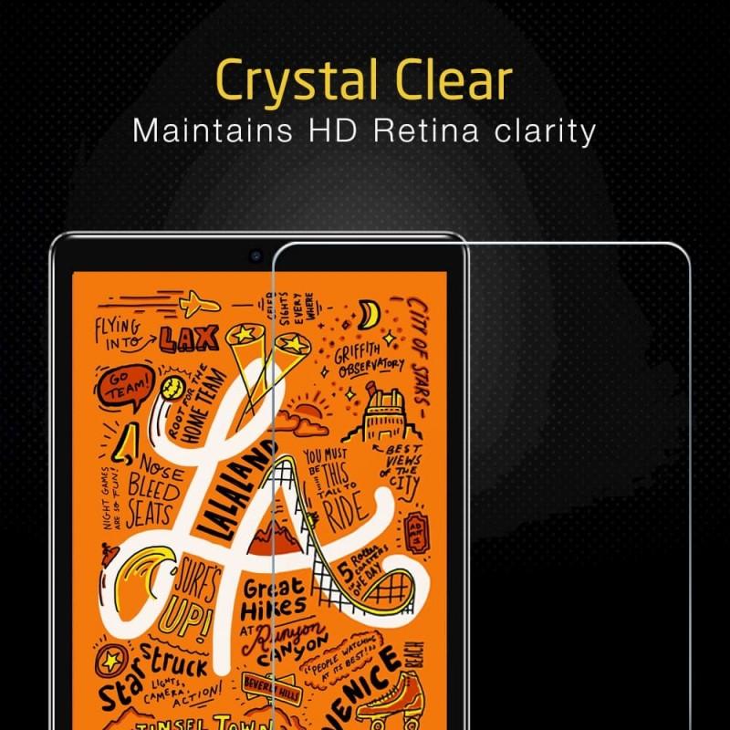 ESR Glazen Screenprotector iPad mini (2019) - 5