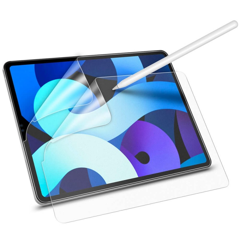 ESR Paper Feel Screenprotector iPad Air 4 (2020) - 1