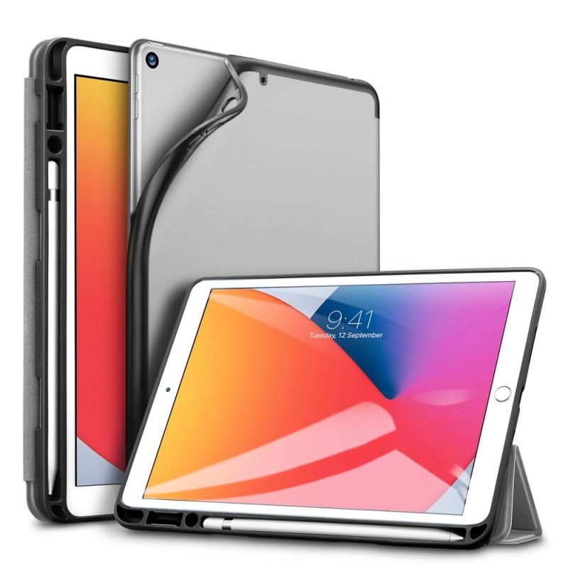 ESR Rebound Pencil Case iPad 10.2 (2020 / 2019) Zilver - 4