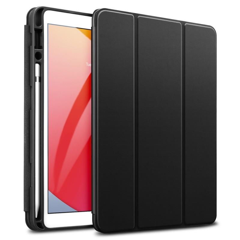 ESR Rebound Pencil Case iPad 10.2 (2020 / 2019) Zwart - 4
