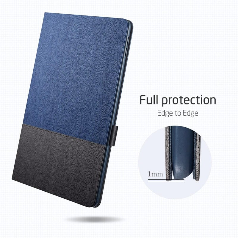 ESR Premium Folio iPad Air 10.5 (2019) Donkerblauw - 3