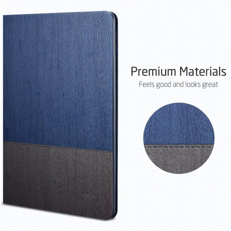 ESR Premium Folio iPad mini (2019) Lichtblauw - 3