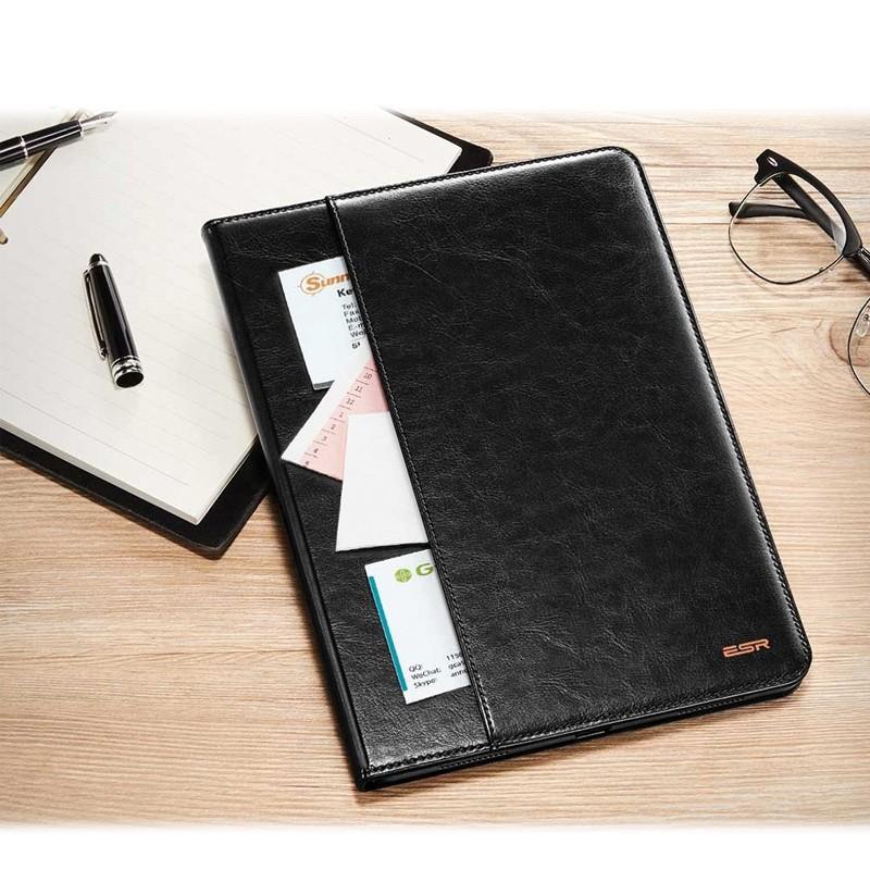 ESR Premium Folio iPad Pro 11 inch Bruin 10