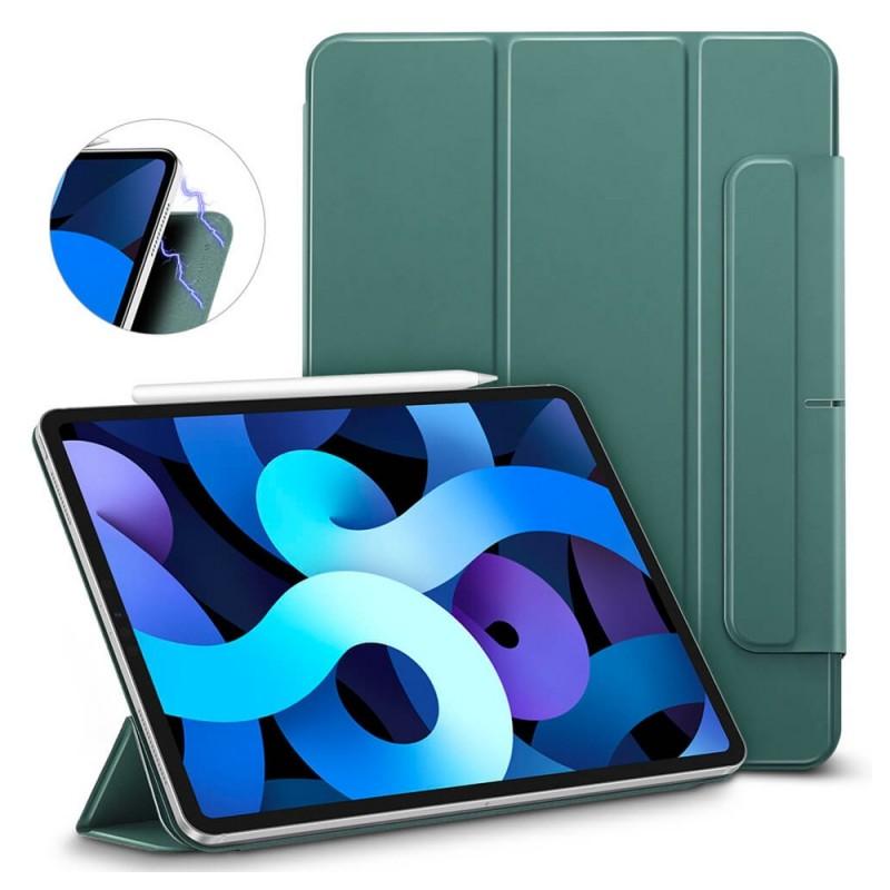ESR Rebound Magnetic Case iPad Air 4 (2020) Groen - 1