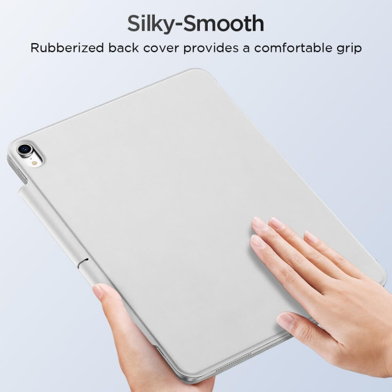 ESR Rebound Magnetic Case iPad Air 4 (2020) Zilver - 7