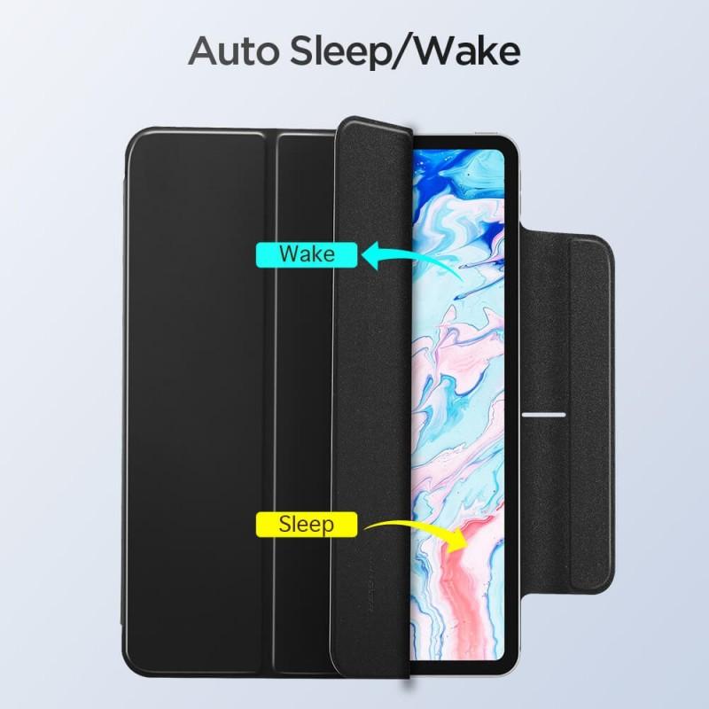 ESR Rebound Magnetic Case iPad Air 4 (2020) Groen - 2