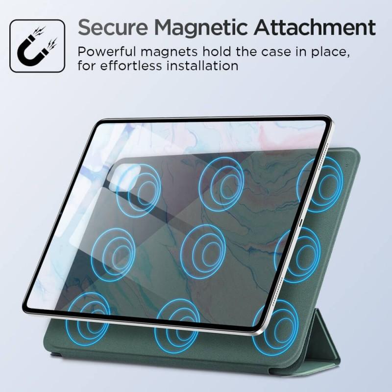 ESR Rebound Magnetic Case iPad Air 4 (2020) Groen - 4