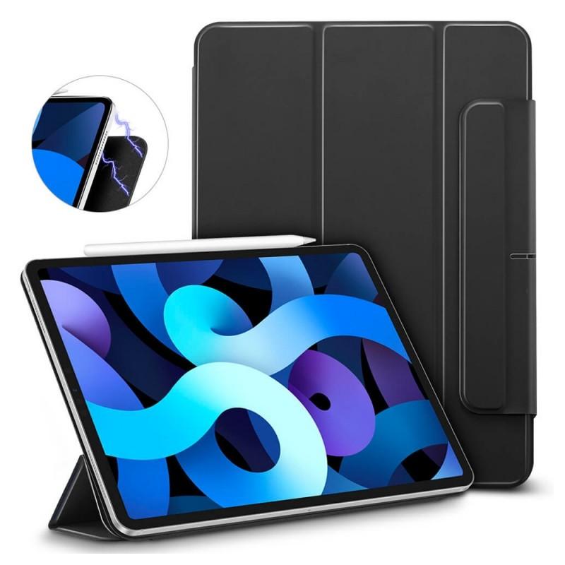 ESR Rebound Magnetic Case iPad Air 4 (2020) Zwart - 1