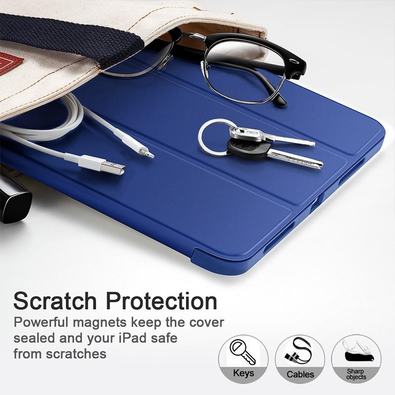 ESR Pencil Case iPad Pro 11 inch (2020) Zilver - 5