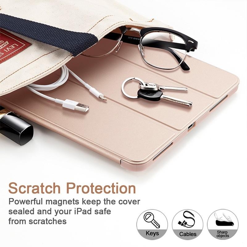 ESR Pencil Case iPad Pro 11 inch (2020) Roze - 7