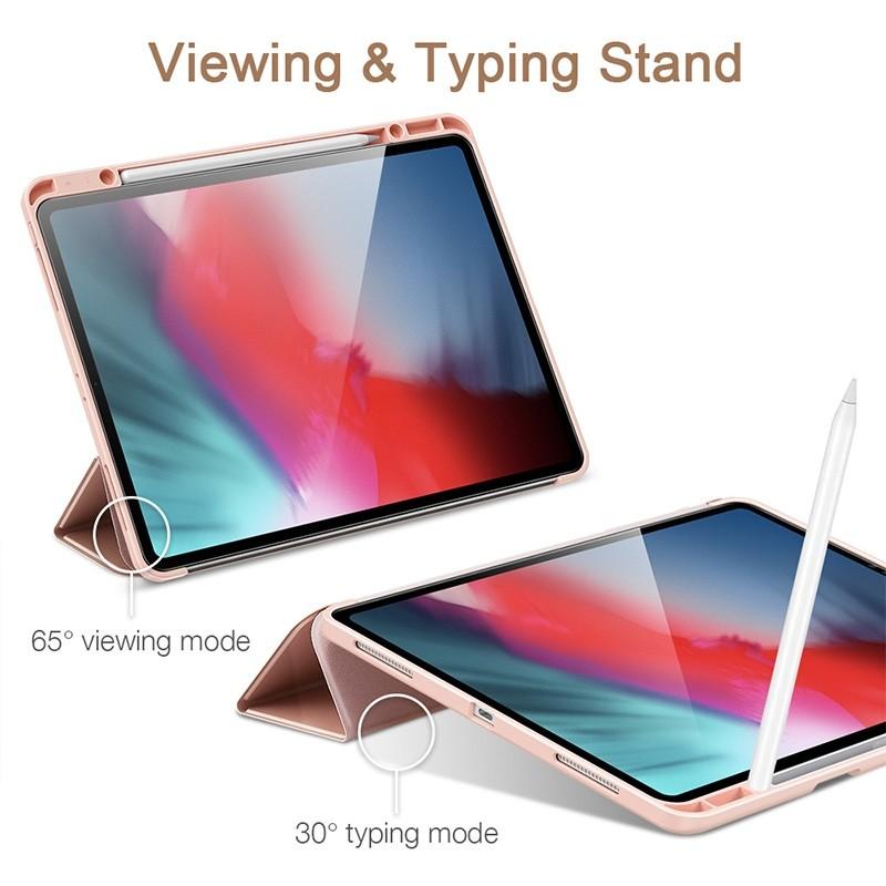 ESR Pencil Case iPad Pro 11 inch (2020) Roze - 5