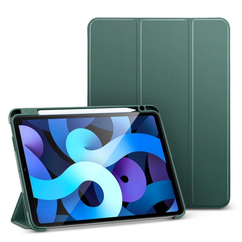 ESR Rebound Pencil Case iPad Air 4 (2020) Groen - 1