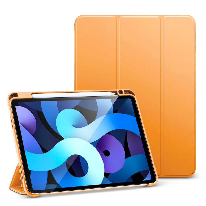 ESR Rebound Pencil Case iPad Air 4 (2020) Oranje - 1