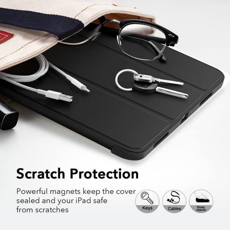 ESR Rebound Pencil Case iPad Air 4 (2020) Blauw - 3
