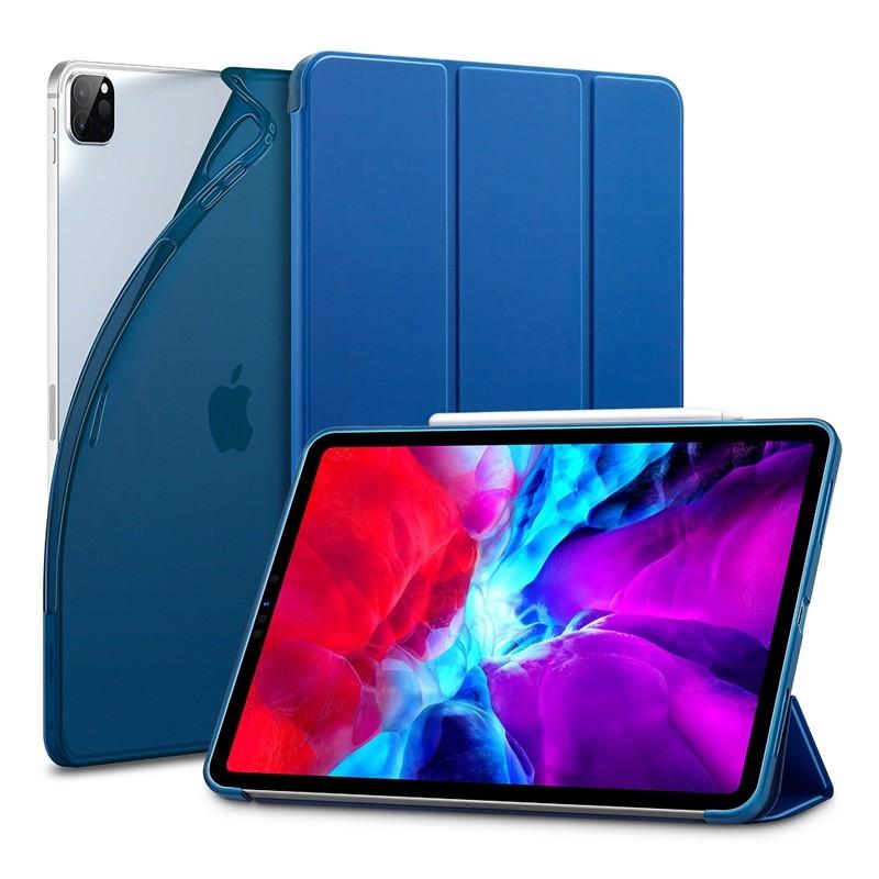 ESR Rebound Slim Case iPad Pro 11 inch (2020) Blauw - 1