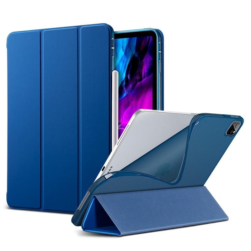 ESR Rebound Slim Case iPad Pro 11 inch (2020) Blauw - 2