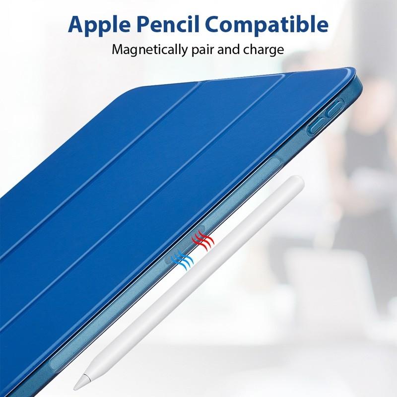 ESR Rebound Slim Case iPad Pro 11 inch (2020) Blauw - 7