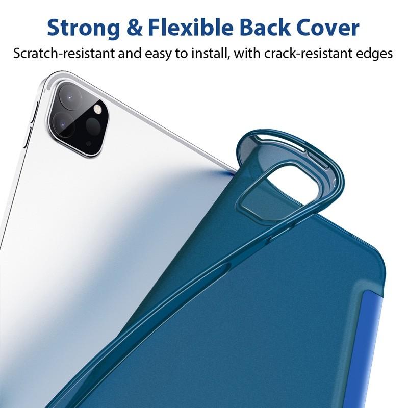 ESR Rebound Slim Case iPad Pro 11 inch (2020) Blauw - 8