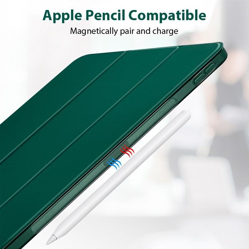 ESR Rebound Slim Case iPad Pro 11 inch (2020) Groen - 9