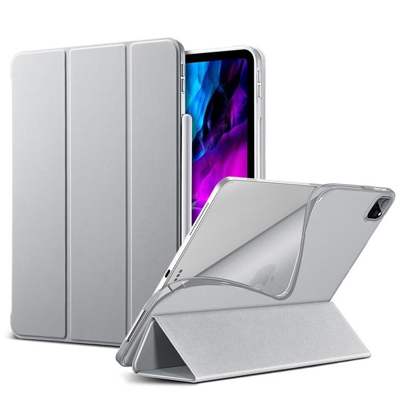 ESR Rebound Slim Case iPad Pro 11 inch (2020) Groen - 2