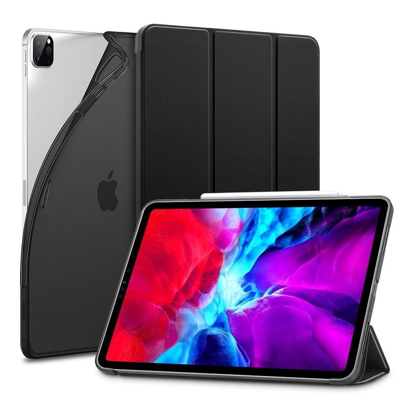 ESR Rebound Slim Case iPad Pro 11 inch (2020) Zwart - 1