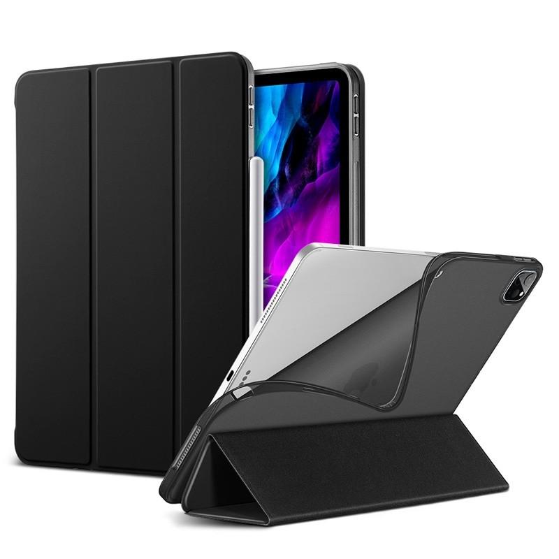 ESR Rebound Slim Case iPad Pro 11 inch (2020) Zwart - 2
