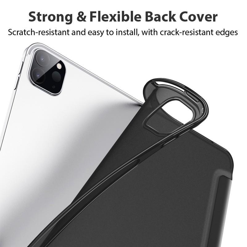 ESR Rebound Slim Case iPad Pro 11 inch (2020) Zwart - 7