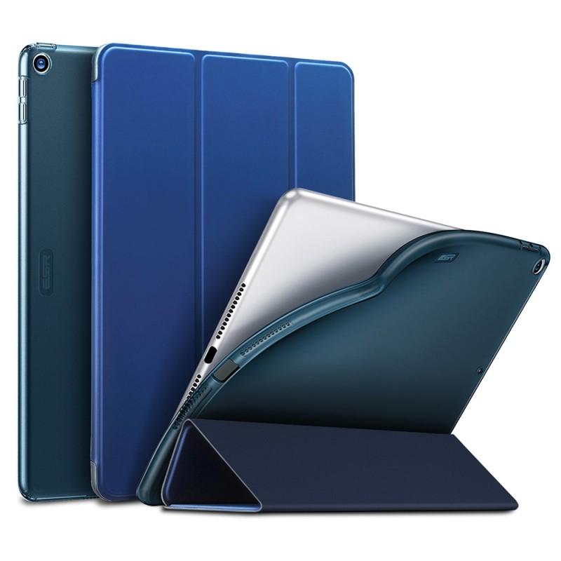 ESR Rebound Slim Case iPad 10.2 (2020 / 2019) Blauw - 2