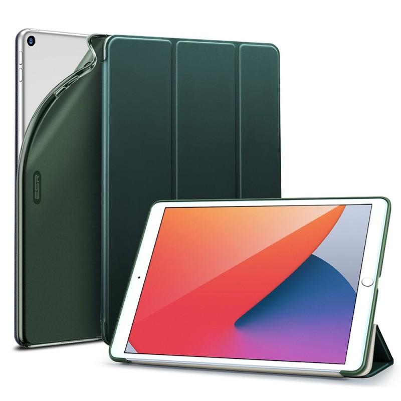 ESR Rebound Slim Case iPad 10.2 (2020 / 2019) Groen - 1