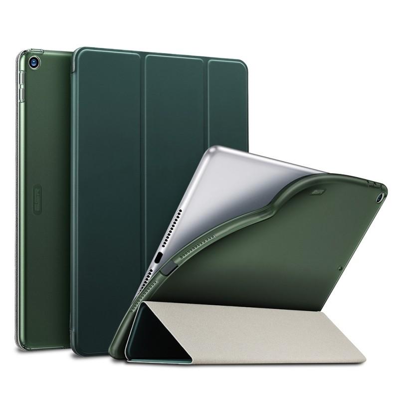ESR Rebound Slim Case iPad 10.2 (2020 / 2019) Groen - 2