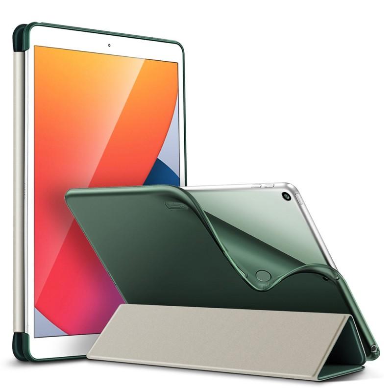 ESR Rebound Slim Case iPad 10.2 (2020 / 2019) Groen - 3