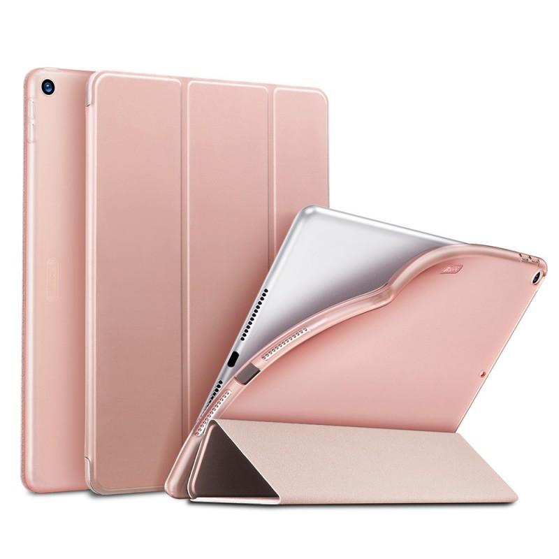 ESR Rebound Slim Case iPad 10.2 (2020 / 2019) Roze - 2