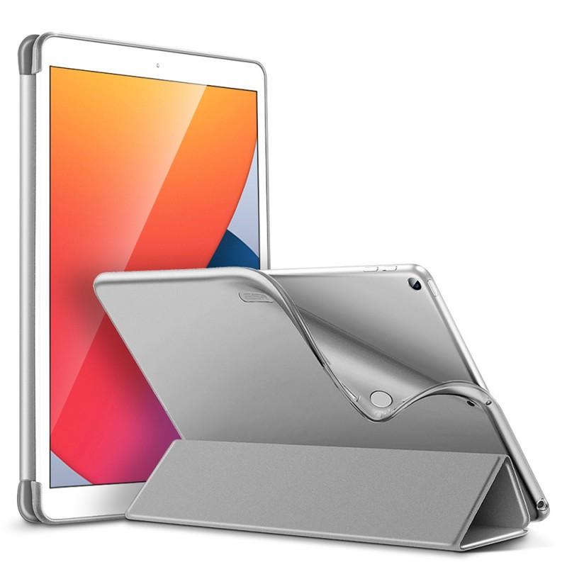 ESR Rebound Slim Case iPad 10.2 (2020 / 2019) Zilver - 3