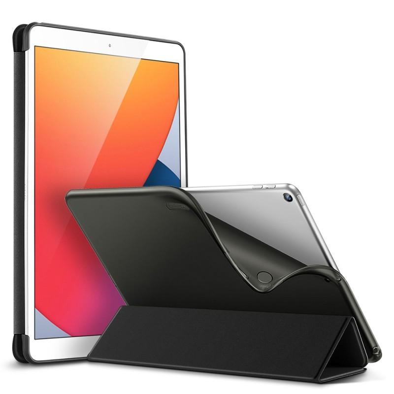 ESR Rebound Slim Case iPad 10.2 (2020 / 2019) Zwart - 2