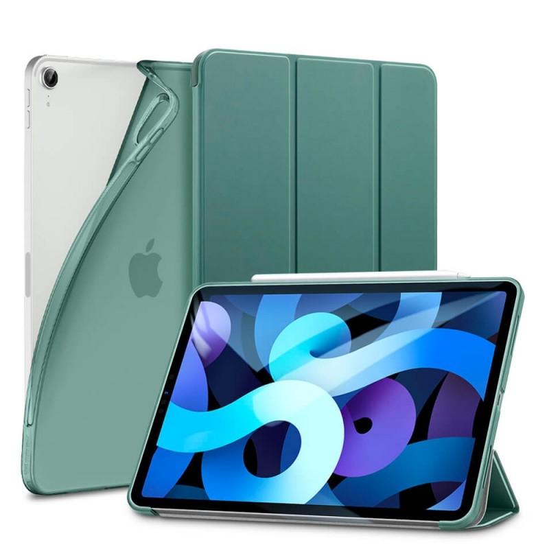 ESR Rebound Slim Case iPad Air 4 (2020) Groen - 1