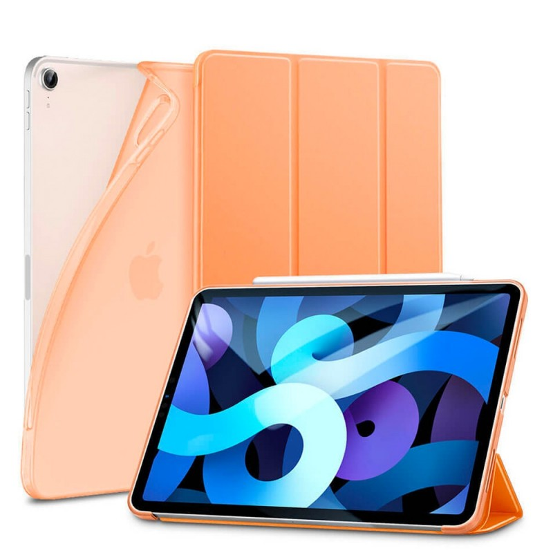 ESR Rebound Slim Case iPad Air 4 (2020) Oranje - 1