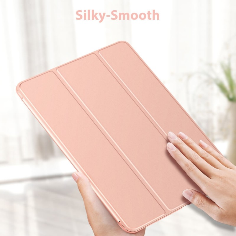 ESR Rebound Slim Case iPad Air 4 (2020) Groen - 5