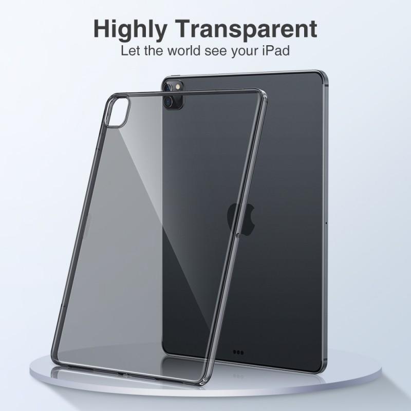 ESR Soft Shell iPad Pro 12.9 inch (2020) smoke - 5