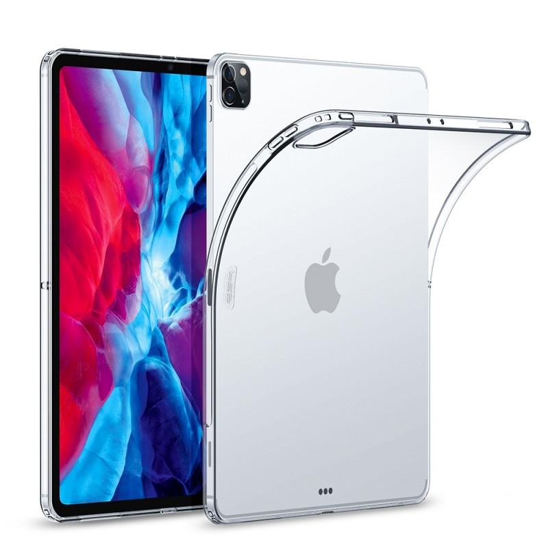 ESR Soft Shell iPad Pro 12.9 inch (2020) clear - 1