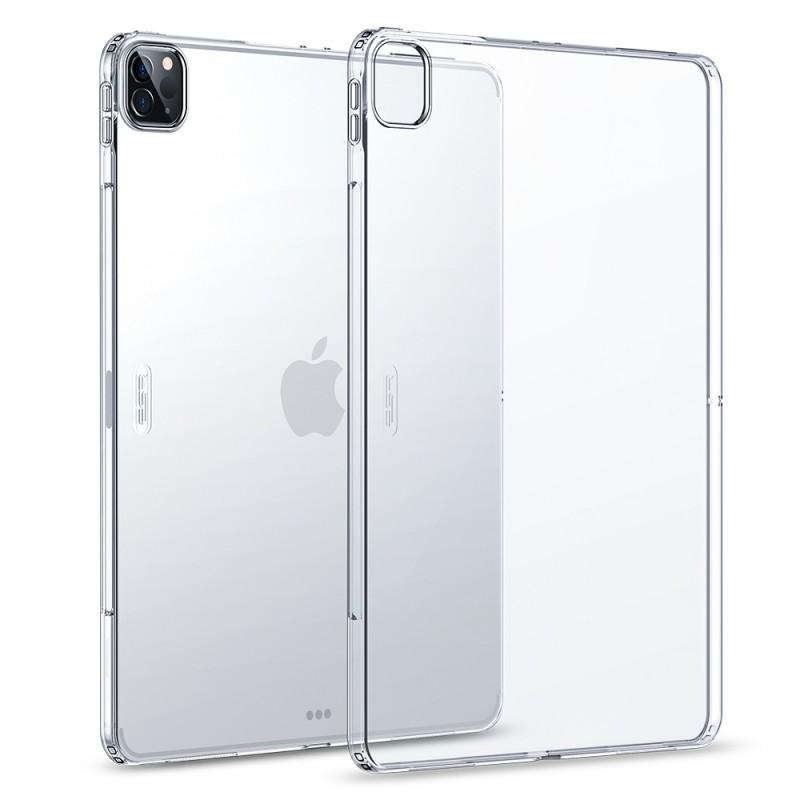 ESR Soft Shell iPad Pro 12.9 inch (2020) clear - 2