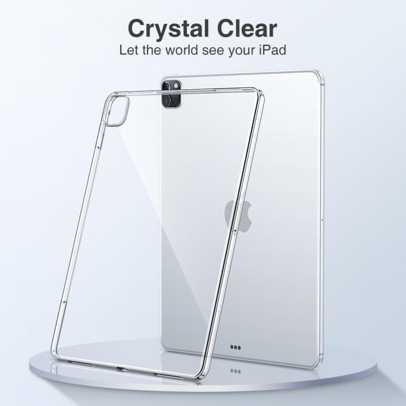 ESR Soft Shell iPad Pro 12.9 inch (2020) clear - 4