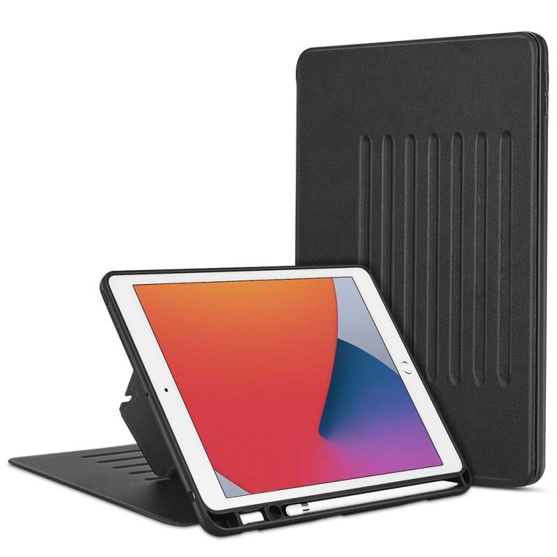 ESR Sentry Stand iPad 10.2 (2020 / 2019) Zwart - 1