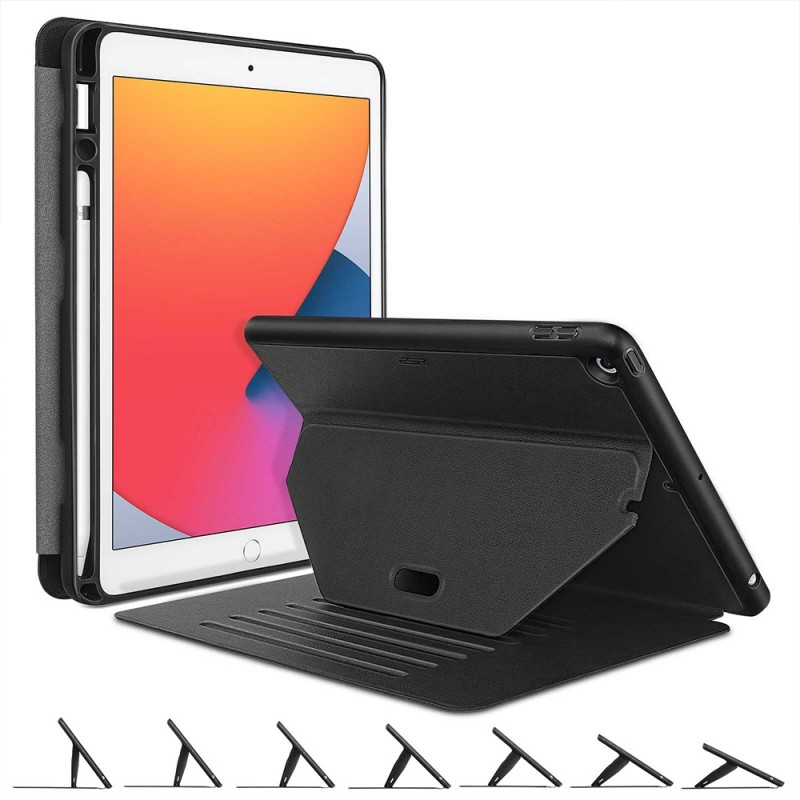 ESR Sentry Stand iPad 10.2 (2020 / 2019) Zwart - 2
